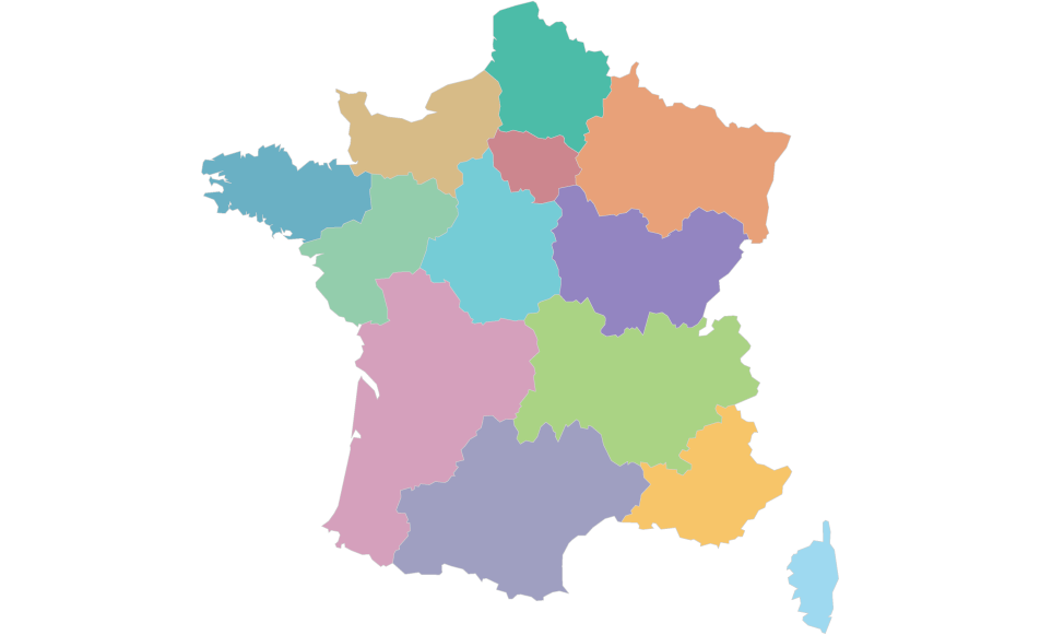 Carte des Oriffs