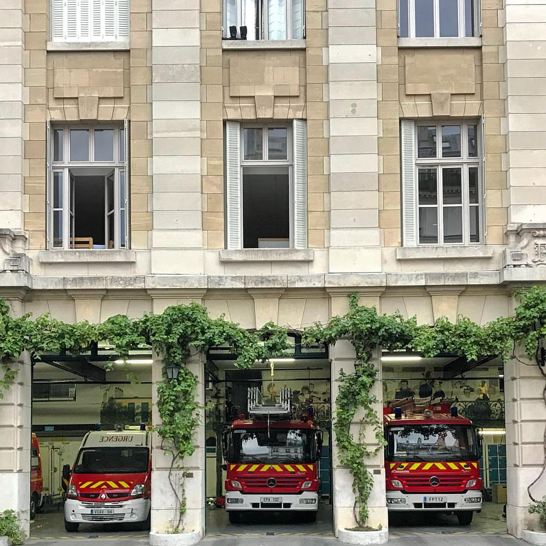 Les gestes qui sauvent avec les Pompiers de Paris