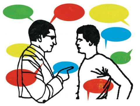 Rendez vous des professions libérales Occitanie: Faire face à l'agressivité et l'incivilité